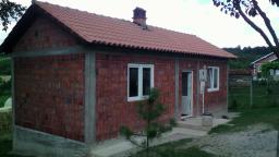 Ndërtimi i shtëpive