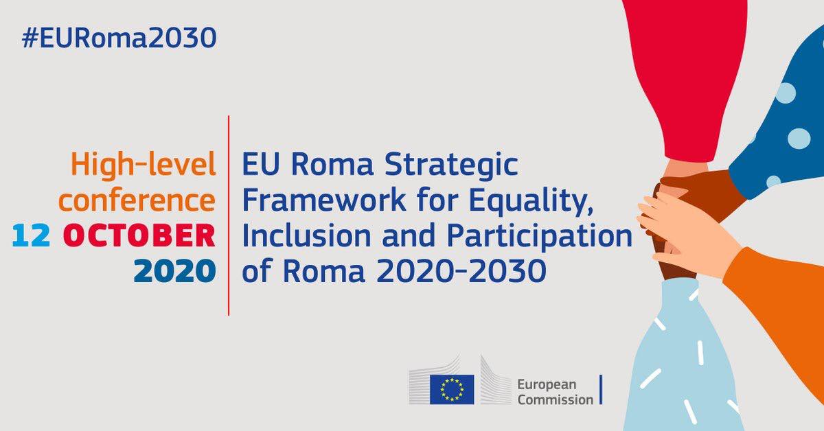 Will the new EU Roma strategic framework make a difference?